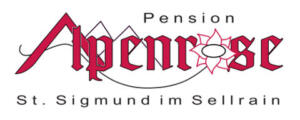 Pension Alpenrose - St. Sigmund im Sellrain